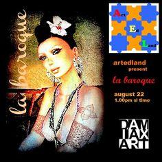 La Baroque exhibition at ArtEdLand  http://slurl.com/secondlife/Myhns%20Land/56/92/24
