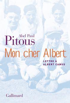 Albert Camus, l'homme d'équipe : Abel-Paul Pitous, camarade d'école et voisin de Camus rue de Lyon à Alger, a rédigé dans les années 1970 un intéressant témoignage sur la jeunesse misérable de celui dont il a longtemps ignoré la célébrité. Cet ouvrier, qui avait perdu de vue son ami en 1931, après ses premières attaques de tuberculose, a su lui rendre un hommage très personnel...