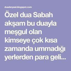 Her derde derman dua Allah, Spirituality, Faith, Stop It, Amigurumi, Spiritual, Loyalty, Believe, Religion
