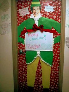 Door Contest Ideas I Will Win Next Year On Pinterest