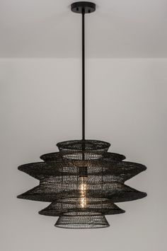 Lamp Light, Design Inspiration, House Design, Ceiling Lights, Lighting, Pendant, Interior, Master Bedroom, Lamps