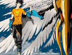 Air Gear - own it Manga Drawing, Manga Art, Anime Manga, Anime Guys, Anime Art, Character Inspiration, Character Art, Character Design, Rollers