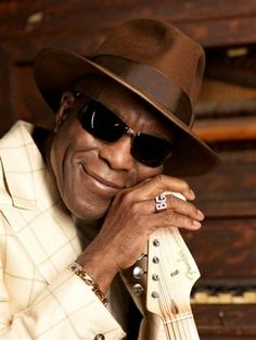 the one, the only....Buddy Guy