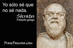 22 Mejores Imágenes De Sabiduría De Sócrates Frases Citas