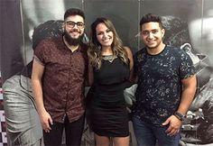 Cantora Gabi Lima deu a dica em Show de Henrique e Juliano | Revista Styllus
