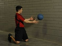 Increase your explosiveness on the field or court with this total-body power session.