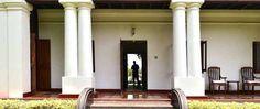 Chittoor Kottaram Hotel, Cochin India