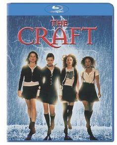 The Craft [Blu-ray]: Amazon.fr: Robin Tunney, Fairuza Balk, Neve Campbell, Rachel True, Skeet Ulrich, Christine Taylor, Breckin Meyer, Nathaniel...