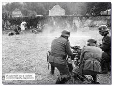 Einsatzgruppen (escuadrones de la muerte), el mal en acción. La pregunta es ¿Qué pensaban?