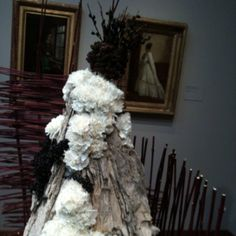 #deyoung2012  Gown.