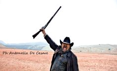 "BLACK BURT- STEFANO JACURTI- ""IF THE WORLD DIES"" DIRECTED BY STEFANO JACURTI AND EMILIANO FERRERA- WRITTEN BY STEFANO JACURTI- SE IL MONDO INTORNO CREPA- WESTERN"
