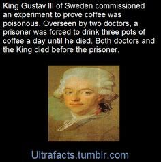 """ultrafacts: """" The king ordered the experiment to be conducted using two identical twins. Both of the twins had been tried for the crimes they had committed and condemned to death. Their sentences were..."""