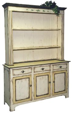 American Heritage Furniture: Hutches