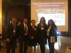 Conference Board, Sustainability, Toronto, Success, Culture, Sustainable Development