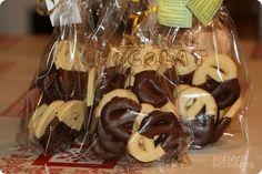 ^^Bretzel chocolat^^