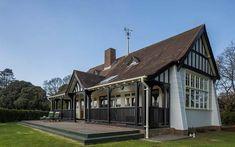 Pavilion Cottage, Osborne | English Heritage English Heritage, Pavilion, Cottage, Cabin, World, House Styles, Vacation Ideas, Home Decor, The World