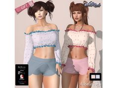 26805c25139e Check out this Second Life Marketplace Item!