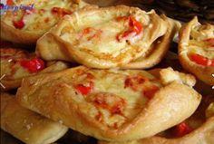 Πεϊνιρλάκια μούρλια – τρώγονται όλες τις ώρες, είτε κρύα είτε ζεστά! Bread Recipes, Cooking Recipes, Cauliflower, French Toast, Chicken, Meat, Vegetables, Breakfast, Food