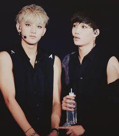 Tao and Kai
