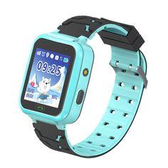 Ceasul smart pentru copii Motto TD16 dispune de functii utile pentru parinti si indragite de catre copii. Parintii pot obtine o pozitie precisa afisata direct pe telefonul personal in aplicatia pentru smartphone. Incepe acum si descarca aplicatia SeTracker2, disponibila pe Android si iOS. Smartwatch, Cots, Smart Watch