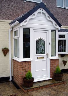 1000 Ideas About Upvc Porches On Pinterest Upvc Windows