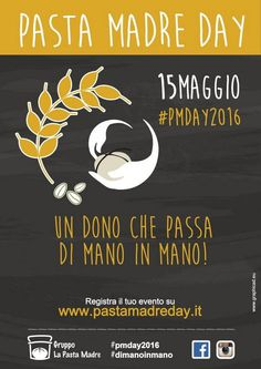 pasta madre day 2016