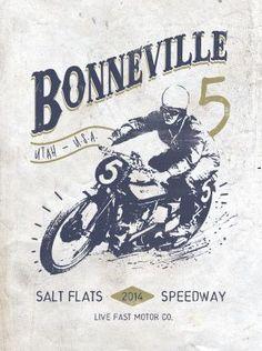 Harley Davidson 750 WL'R' Bonneville Speedway (Salt Lake City) plastiq. Bike Poster, Motorcycle Posters, Car Posters, Poster Ads, Motorcycle Art, Bike Art, Logos Vintage, Vintage Ads, Vintage Posters