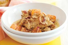 Take it from taste members, even the kids will adore this chicken casserole recipe.