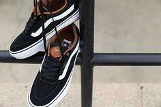 VANS PRO SKATE INTRODUCES THE KYLE WALKER PRO FEATURING VANS ...