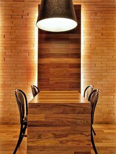 Foto Gerson Lima 013b Marco Antonio, Chair, Lima, Furniture, Home Decor, Bricks, Arquitetura, Ideas, Miniatures