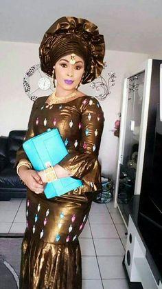 African Print Clothing, African Print Fashion, Africa Fashion, Tribal Fashion, African Fashion Dresses, African Attire, African Wear, African Women, Abaya Fashion