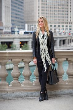 First outfit post + details on ChicagoCatWalk.life now!