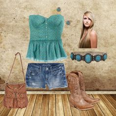 Country Swag