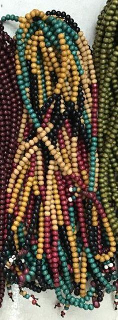 Japa Mala Sandalwood Beads 108 - as picture c