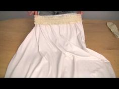 Make Your Own Super-Stylish Harem Pants