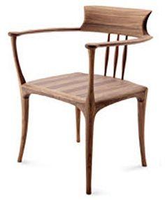 Cigarra chair by Roberto Lazzeroni