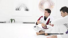The Real Berimbolo | Mendes Bros Jiu Jitsu |  at Art of Jiu Jitsu Academ...