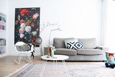 http://www.inspiratie-interieur.nl/maaike-interior-designer-bij-ikea/ IXXI