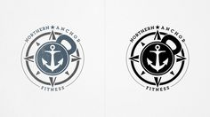 Weigh Anchor!! Fitness logo needed with potential for more design work by Wings