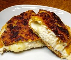 INGREDIENTS cup pork rind crumbs cup mozzarella cheese 2 tbl mayo 1 egg INSTRUCTION Whisk mayo and egg together first then add cheese and pork rind crumbs. Let dough rest a few minutes and divide in half. Put half of dough in a cold dry nonstick sk Low Carb Bread, Keto Bread, Low Carb Keto, Keto Crisps, Cheese Crisps, Keto Grilled Cheese, Keto Cheese, Pork Rind Recipes, Keto Recipes