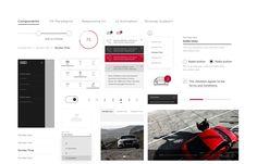 AUDI AG — Digital Branding | STRICHPUNKT DESIGN
