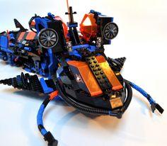 "[MOC] Aquasharks ""Spurdog"" Fast Attack Submarine Lego Ship, Space Center, Lego Moc, Submarines, Lego Ideas, Lego Creations, Legos, Aircraft, Pokemon"