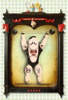circo atleta  http://pantonedesign.blogspot.com/