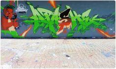 https://flic.kr/p/V1fEe5 | APASHE | MONTREAL QC  www.apashoner.com  www.pinterest.com/apashegraffiti/
