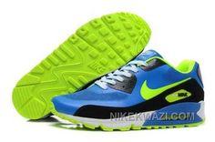 http://www.nikekwazi.com/nike-air-max-90-hyperfuse-prm-mens-2014-blue-green.html NIKE AIR MAX 90 HYPERFUSE PRM MENS 2014 BLUE GREEN Only $84.00 , Free Shipping!