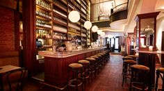 Dante Kitchen & Bar - Amsterdam