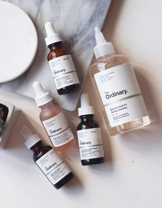 The Ordinary, a relatively new brand under the Deciem umbrella, has been  making lots of waves in the beauty industry lately. Their motto is