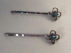 Lilla Rose Tranquility Bobbie Set Bobbies #2777 New! Great Gift!  | eBay