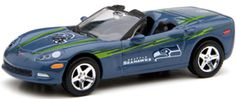 Seahawks Car