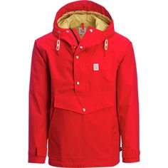 9cf6030607c Topo Designs Anorak Jacket - Men s